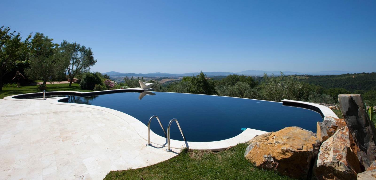 Paesaggi D Acqua Piscine piscine
